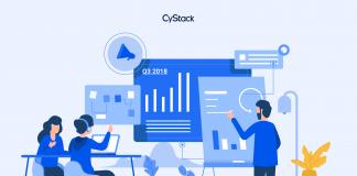 120.000 website bị tin tặc tấn công quý 3 năm 2018 cystack
