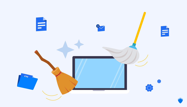 Dọn dẹp máy chủ sau khi tìm ra lỗ hổng, làm sạch và bảo trì website