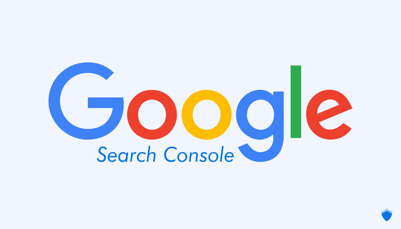 Sử dụng Google Search Console để đăng ký quyền sở hữu website