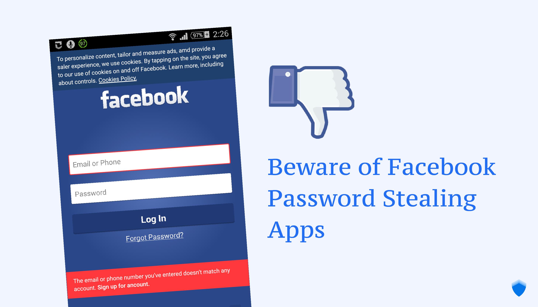 Ứng dụng độc hại Android lấy trộm mật khẩu tài khoản Facebook của bạn như thế nào cystack