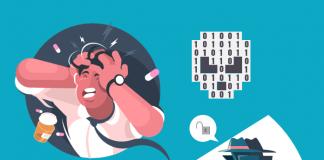 infographic - Những hậu quả của việc website bị gián đoạn downtime cystack platform