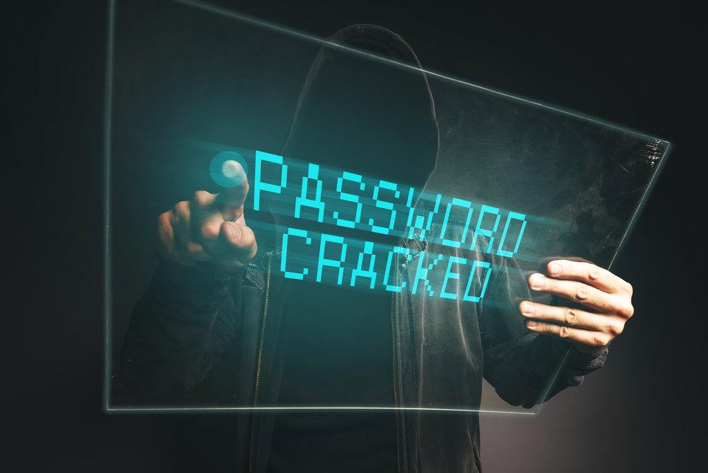 Tấn công password (hack mật khẩu) là vấn đề không mới - nhưng vẫn gây nhức nhối.