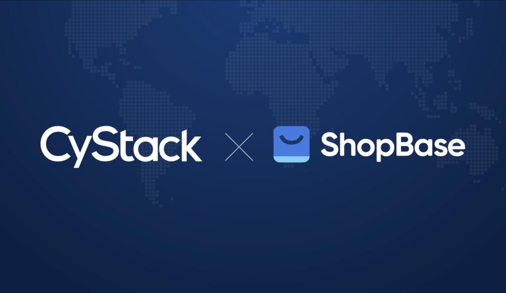 CyStack ShopBase