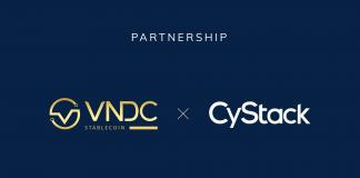 CyStack hợp tác VNDC xây dựng két sắt tài sản số