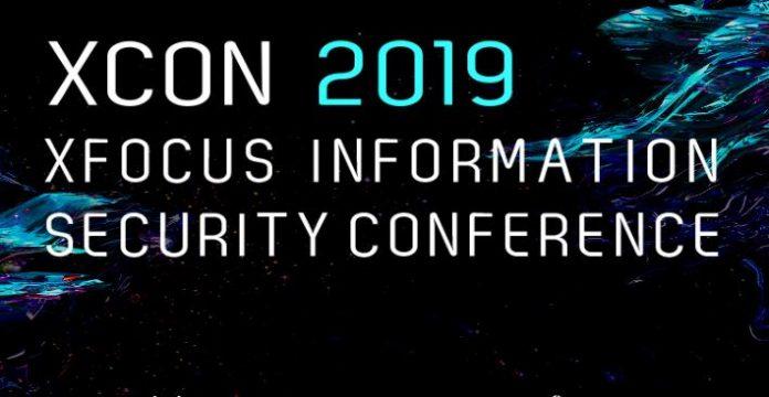 XCon 2019 và 2 diễn giả Việt Nam