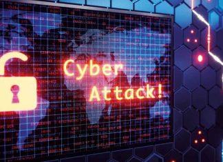 tấn công mạng cyber attack