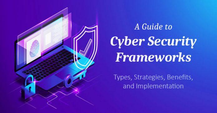 mô hình bảo mật - cybersecurity framework