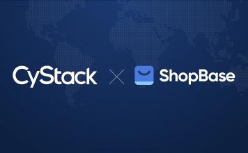 CyStack x ShopBase