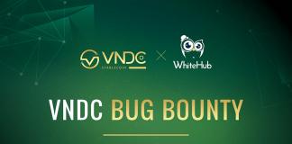 VNDC trien khai Bug Bounty tren WhiteHub