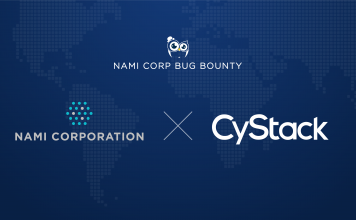 CyStack trở thành đối tác bảo mật của Nami Corp., công bố chương trình Bug Bounty trên WhiteHub