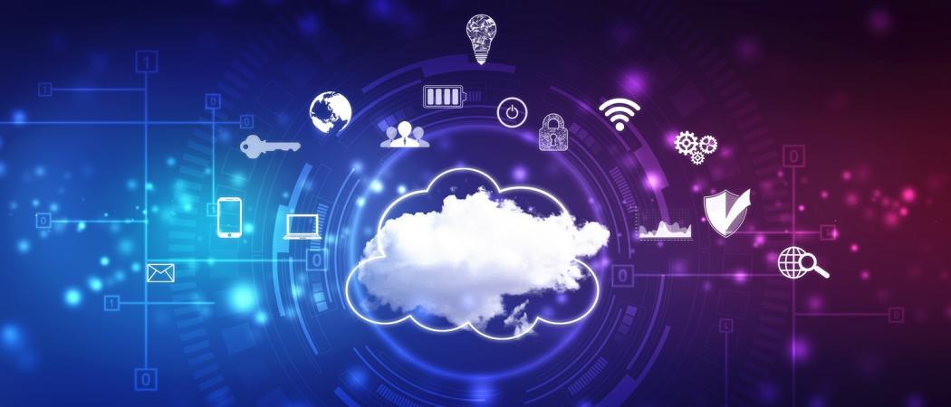 Tại sao doanh nghiệp nhỏ nên ứng dụng điện toán đám mây để vận hành kinh doanh?
