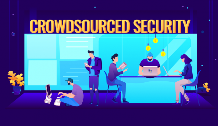 crowdsourced security