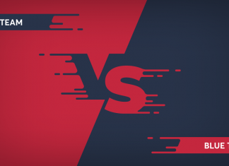 red team vs blue team khác nhau như thế nào