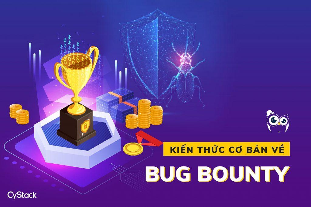 Bug Bounty là gì? Kiến thức cơ bản về Bug Bounty.