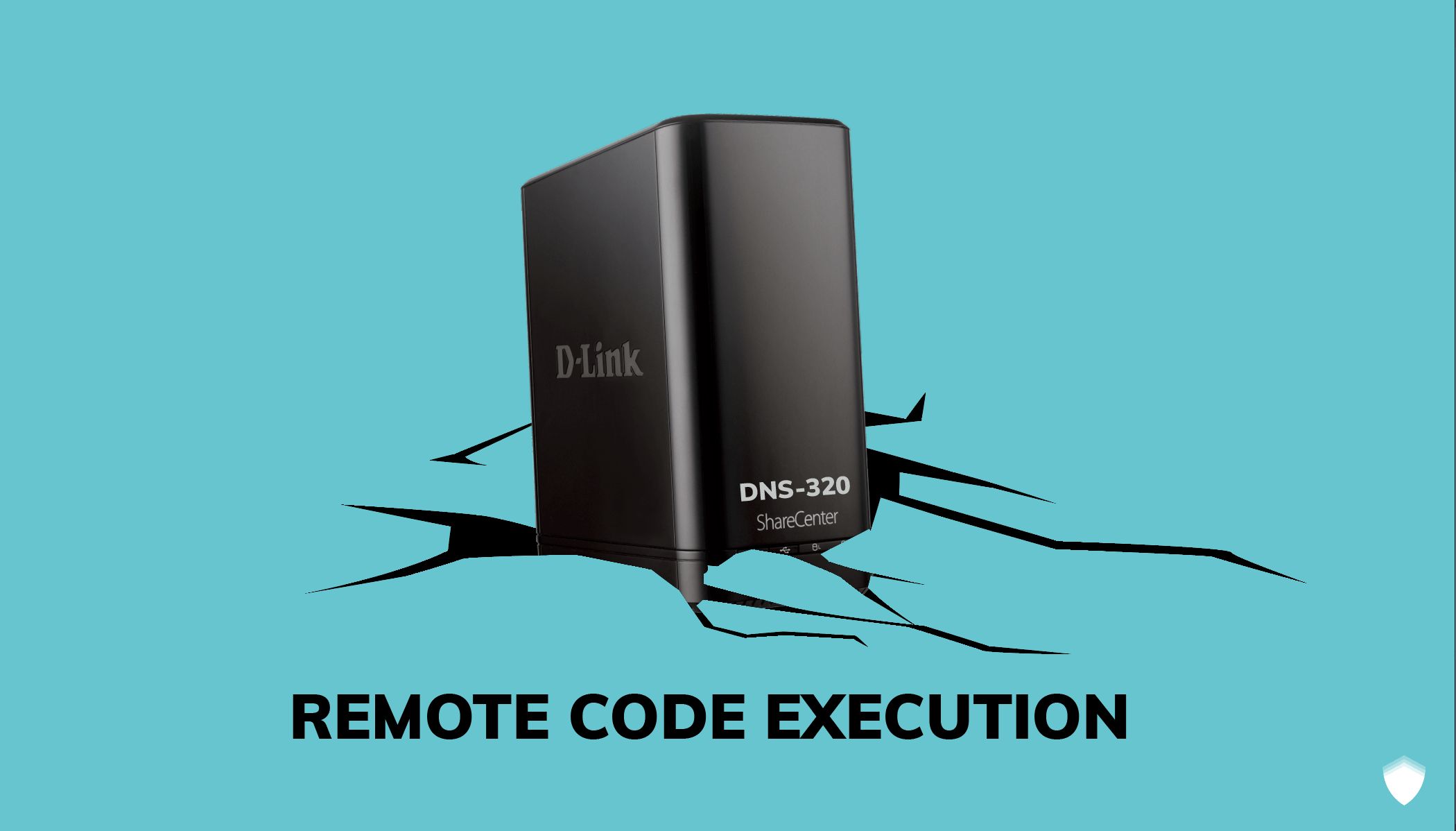 D-Link DNS-320 ShareCenter <= 2.05.B10 - Unauthenticated Remote code execution
