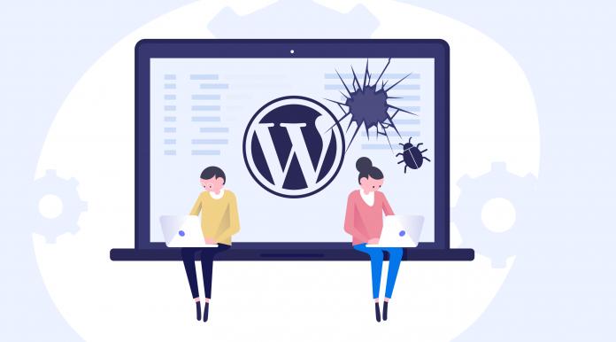 thói quen xấu khiến website wordpress bị hack