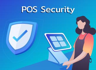bảo mật máy POS