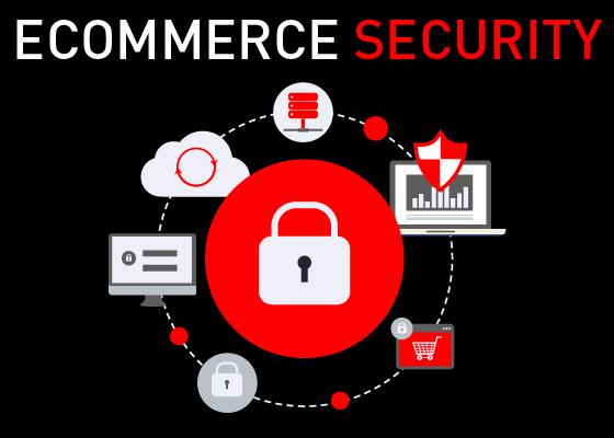 bảo mật thương mại điện tử kết hợp nhiều tầng, nhiều phương thức