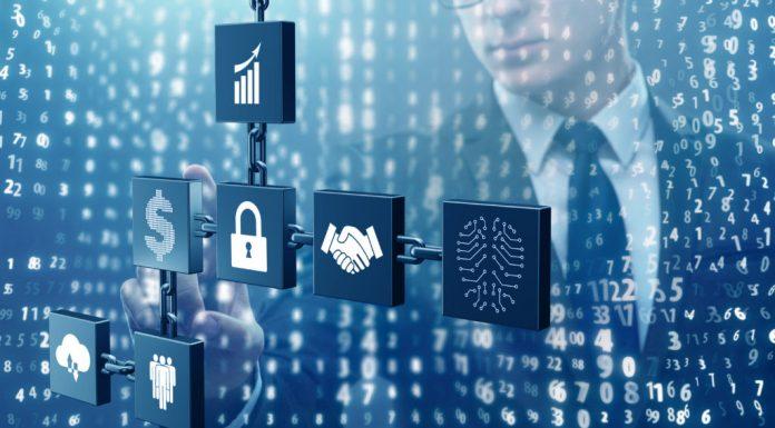 blockchain bảo mật iot