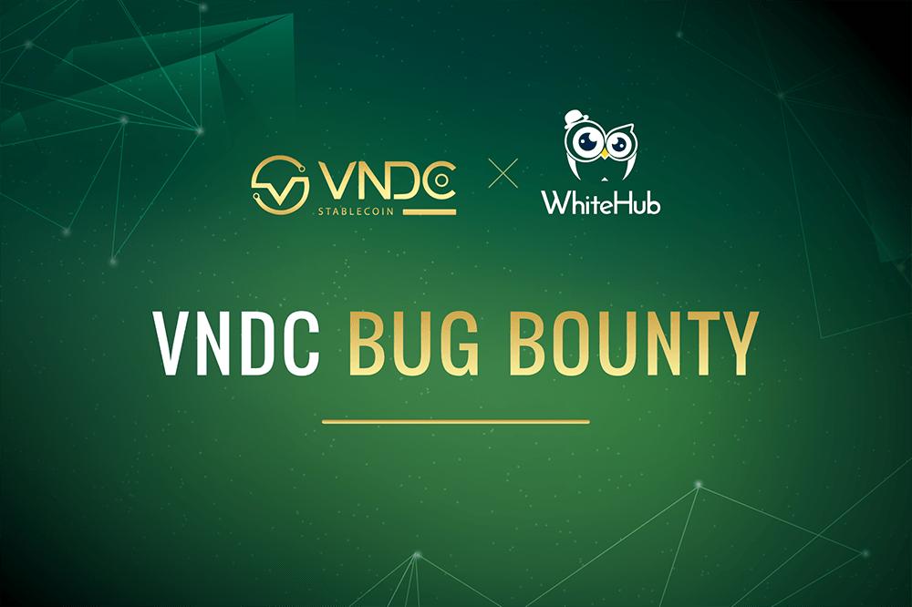 VNDC khởi chạy chương trình Bug Bounty trên WhiteHub