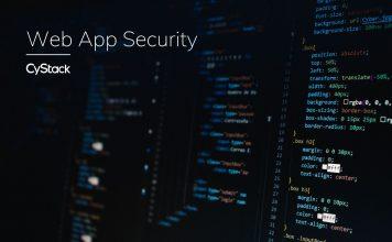 bảo mật ứng dụng web cystack