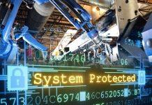 tấn công mạng ngành sản xuất