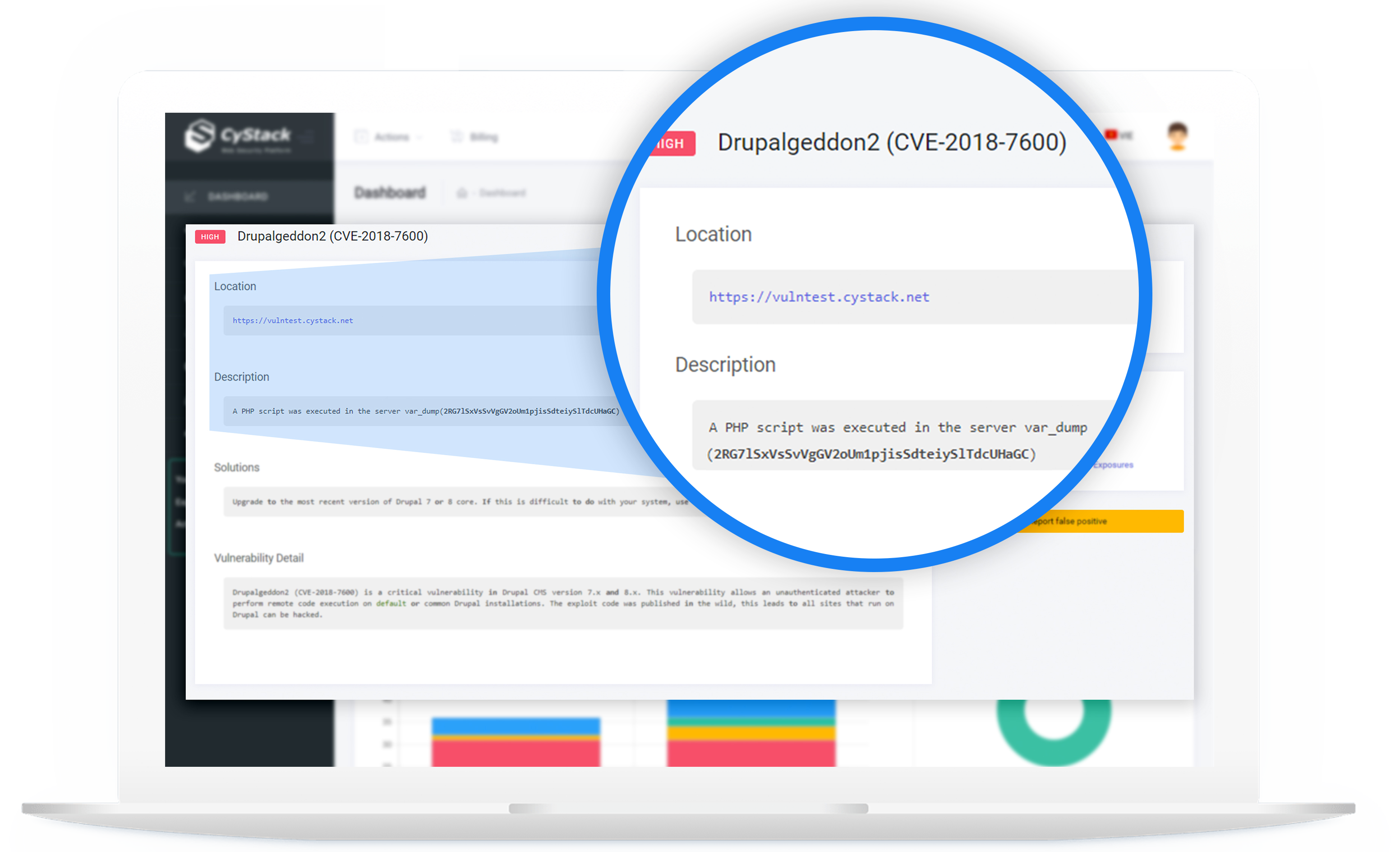 drupalgeddon2 vulnerability