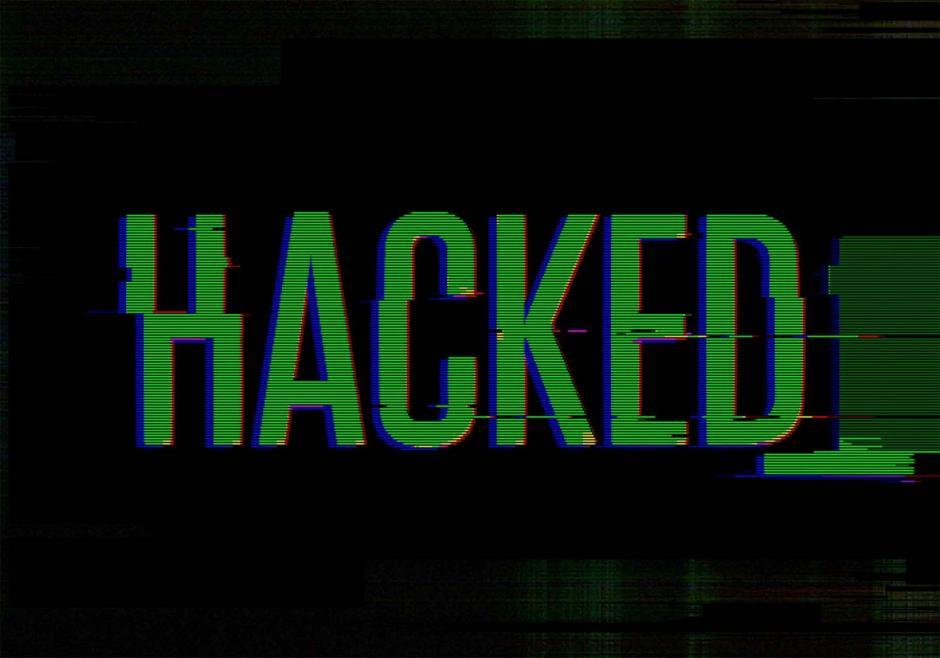 Website defacements