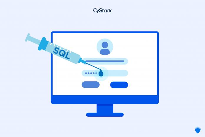 Cơ bản về SQL Injection và cách phòng tránh cystack