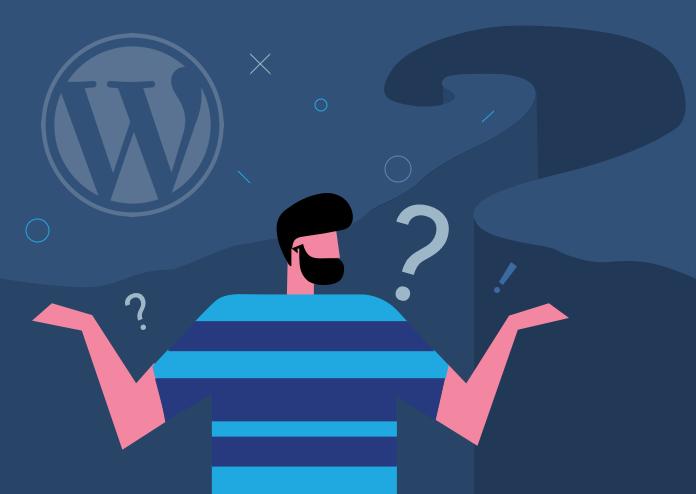 4 bước xử lý website WordPress bị hack cystack