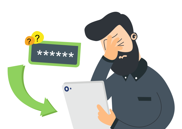 6 lí do dẫn đến lộ dữ liệu người dùng cystack