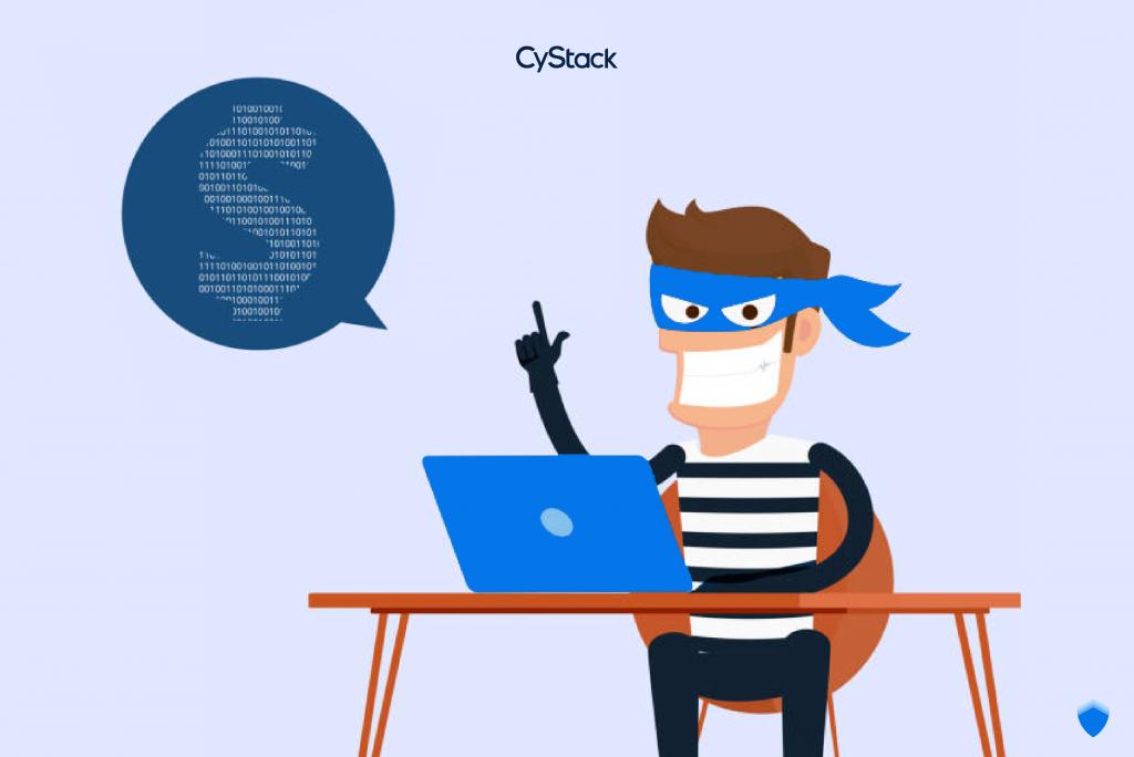 7 bước để phòng chống hack website
