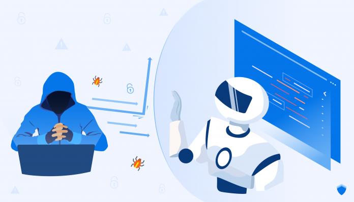cystack ai trí tuệ nhân tạo bảo vệ website